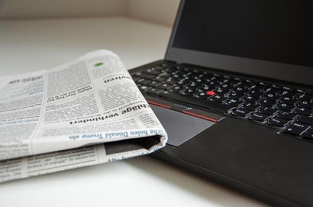 agregador de notícias